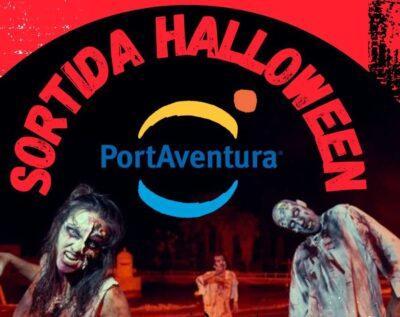 Joves del Baix Gaià podran celebrar Halloween a PortAventura