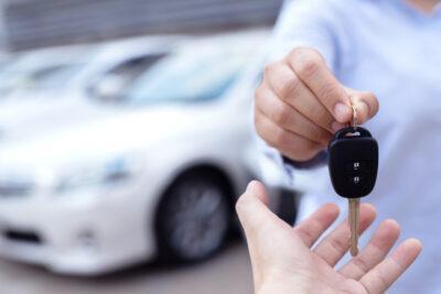 El creixement del rènting de vehicles