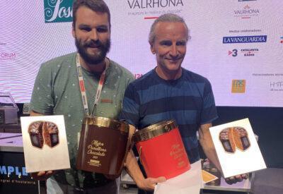 El Millor Panettone artesà de xocolata de l'estat és de Torredembarra